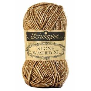 Stone Washed XL Boulder Opal (844)
