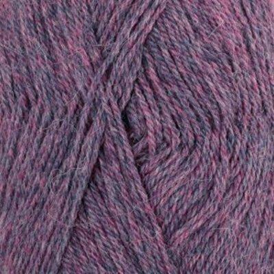 Alpaca paars/violet (4434)