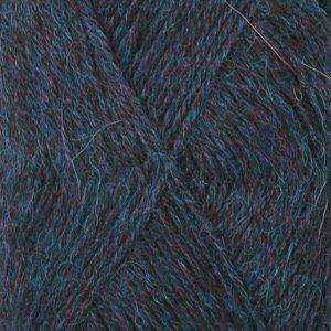 Alpaca blauw / turkoois (6834)
