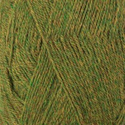 Alpaca donker olijfgroen (7238)