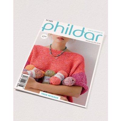 Mini catalogus 685 lente/zomer 2018
