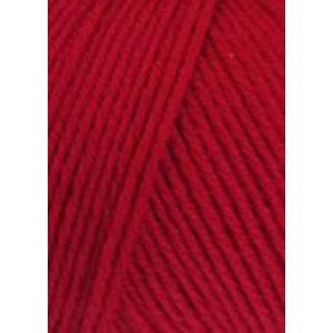 Lang Yarns Merino 150 Knalrood (160)