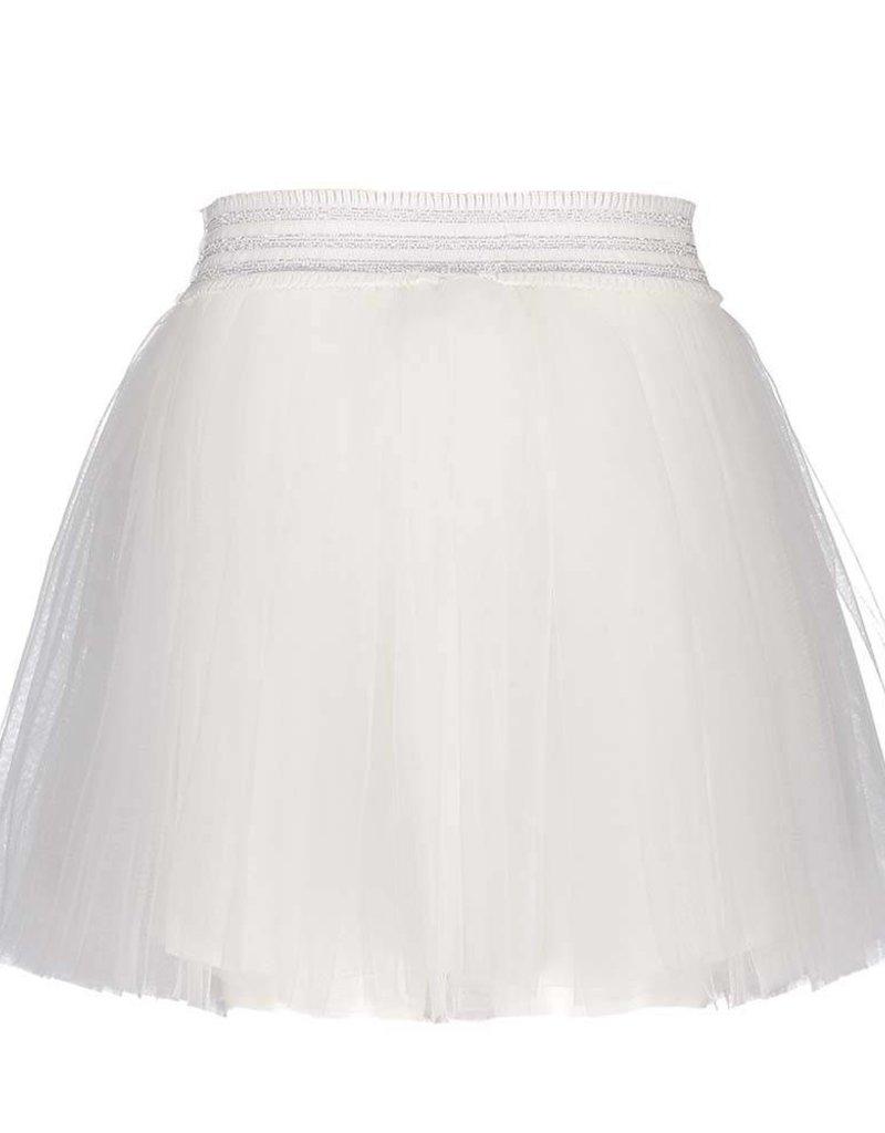 Le chic Le Chic Rok Tule Off White