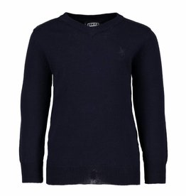 lcee Lcee Pullover Navy