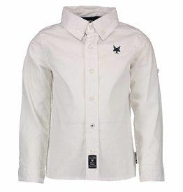 lcee Lcee Overhemd White