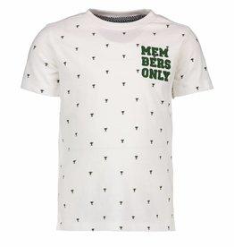 lcee Lcee Shirt Print White