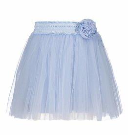 Le chic Le Chic Rok Tule Licht Blauw