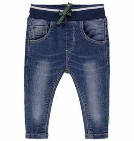 Quapi Quapi Broek Jasper Bleu Jeans