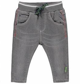 Quapi Quapi Broek Jasper Grey Jeans