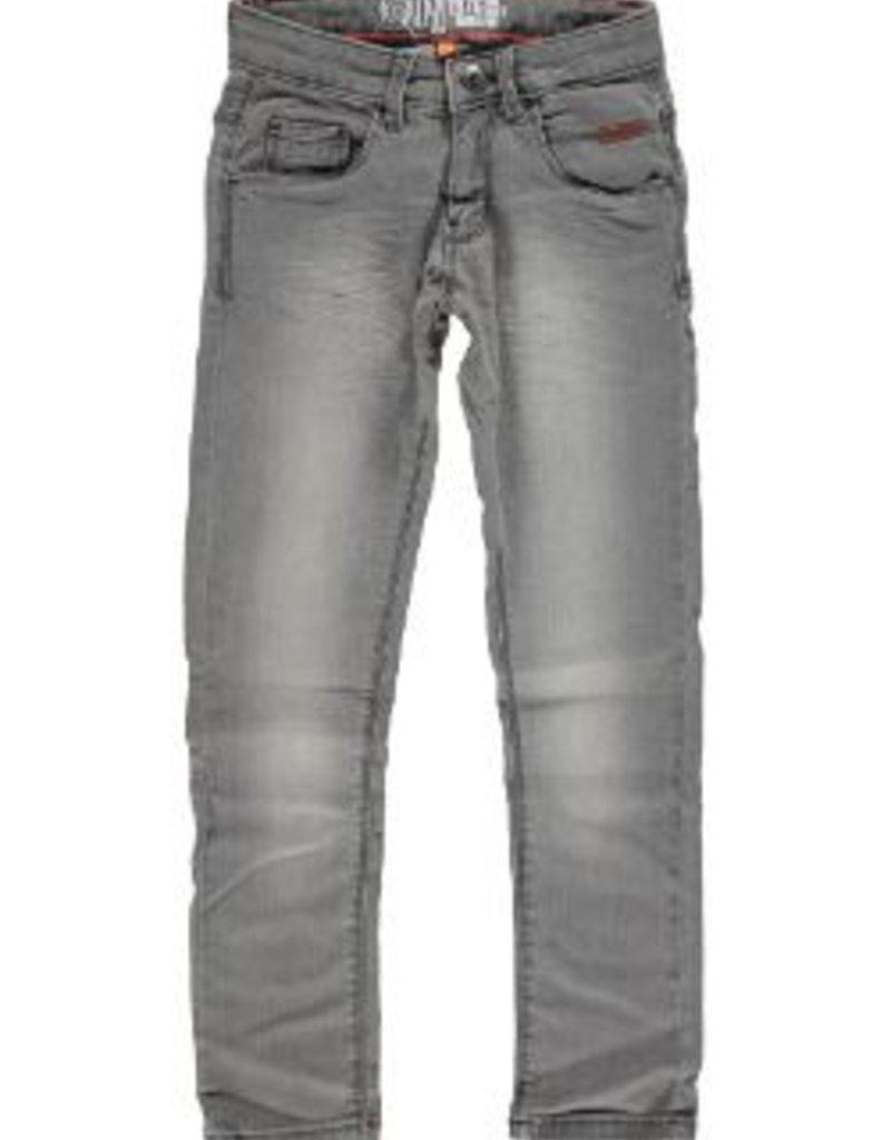 Quapi Quapi Broek Kalen Grey Jeans