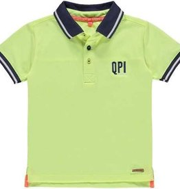 Quapi Quapi Polo Keefer Yellow