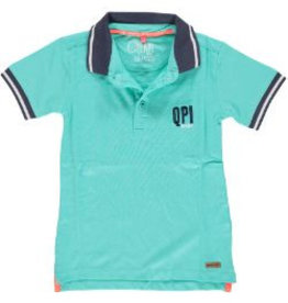 Quapi Quapi Polo Keefer Green