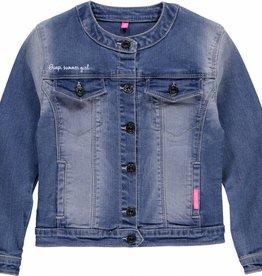 Quapi Quapi Jacket Kyara Blue Jeans