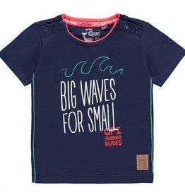 Quapi Quapi Jens Shirt Blue