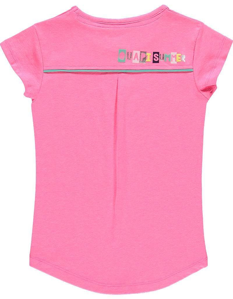 Quapi Quapi Kiki Shirt Print Sweet