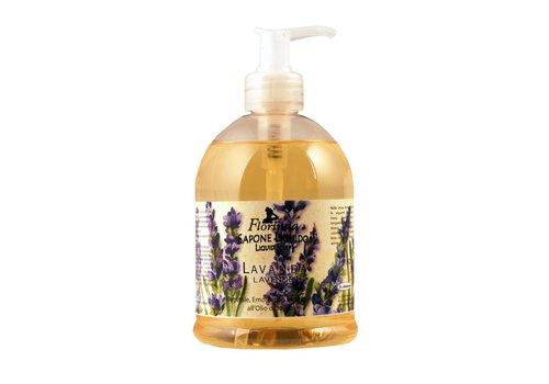 Savon Flasche Flüssige Seife 500ml Lavendel
