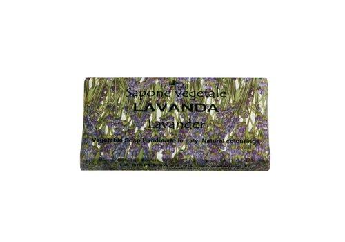 Savon Zeep Vegetale 100 Gram Lavender