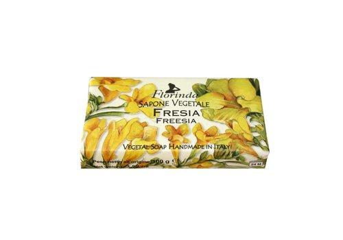 Savon Sapone Vegetale 100g Freesia