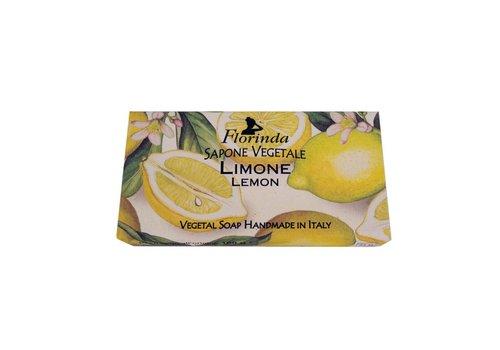 Savon Zeep Vegetale 100 Gram Lemon