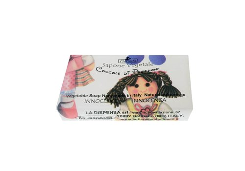 Kom Amsterdam Kinderzeep 100g Dolls