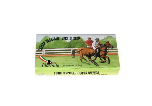 Kom Amsterdam Soap Sports 100g Polo