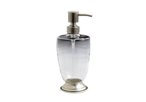 Au Bain de Marie Au Bain de Marie Seifenspender Glas/Metall