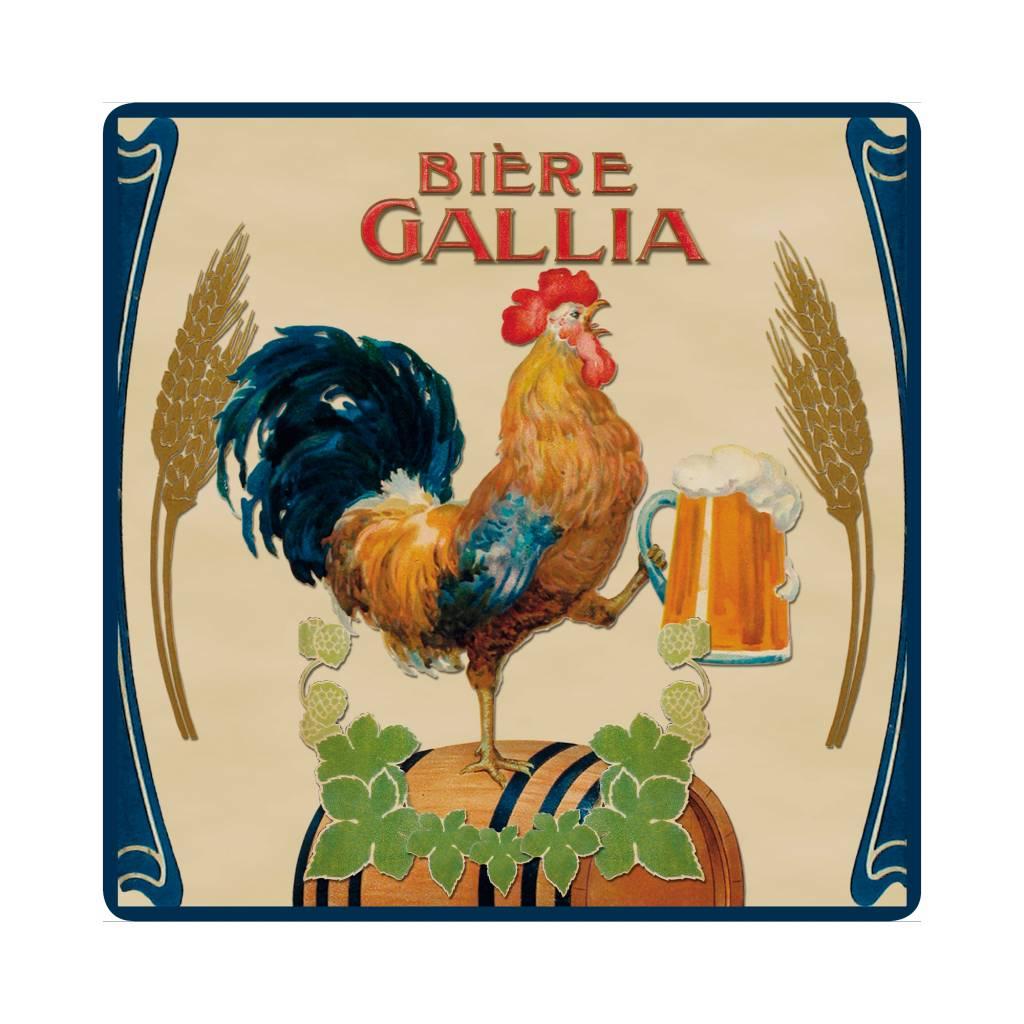 Onderzetter gallia 20x20 cm hittebestendig glas kom for Hittebestendig glas