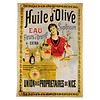 French Classics Kitchen Towel Huile d'olive 44x62 cm