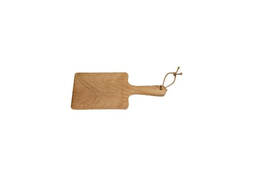 French Classics Cutting Board Wood Small 30x13cm