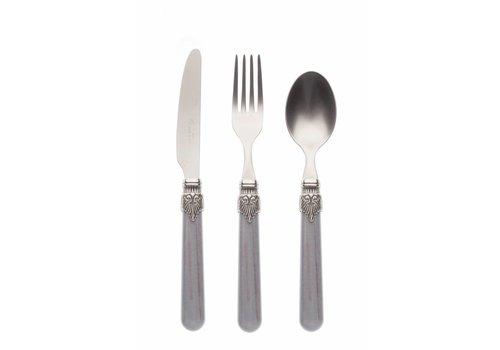 Vintage Breakfast Cutlery Set (3-piece) Vintage Elefant