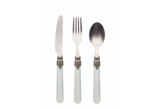 Vintage Breakfast Cutlery Set (3-piece) Vintage Lagune