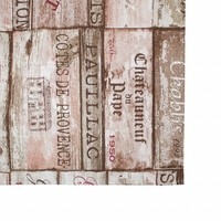 Campagne Tablecloth 'wine types'