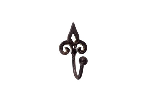 French Kitchen Collection French Kitchen Collection Minihaken H10cm Iron Antic