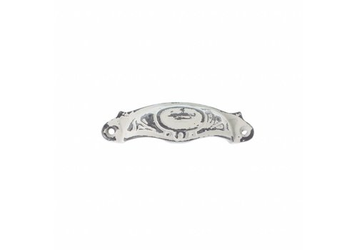 French Kitchen Collection Vintage Handle, Grey