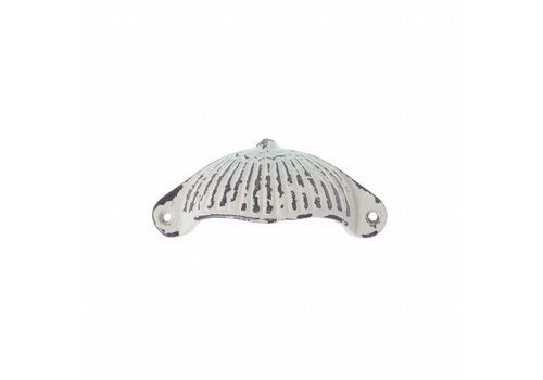 French Kitchen Collection VG1G Vintage Handle, Grey