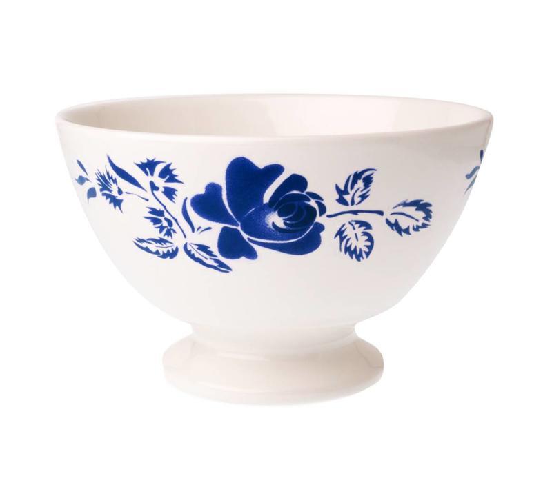 Dépôt d'Argonne Bowl Large Rose, Blue