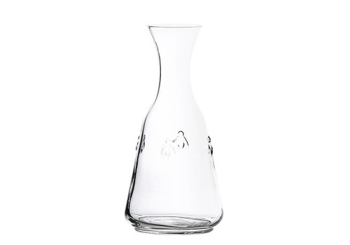 Kom Amsterdam Bistrot Karaf 0,75 Liter Honingbij