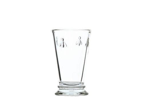 Kom Amsterdam Bistrot Waterglas Hoog 30 cl Honingbij