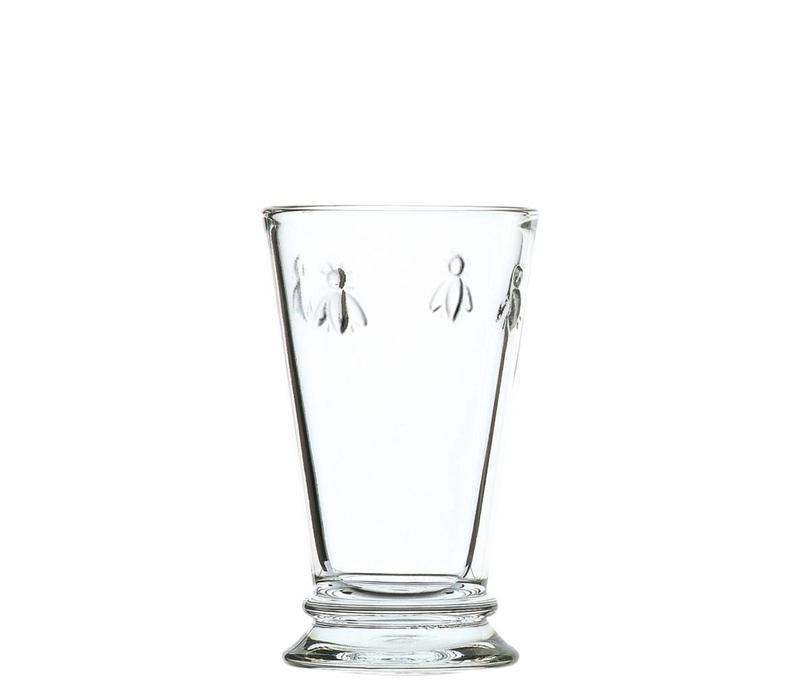 Bistrot Wasserglas Hoh 30 cl Honigbiene