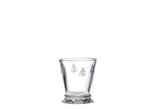 Kom Amsterdam Bistrot Waterglas Laag 27 cl Honingbij