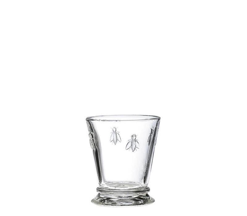 Bistrot Wasserglas Niedrig 27 cl Honigbiene