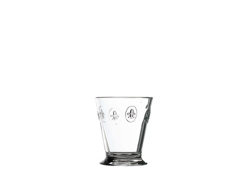 Kom Amsterdam Bistrot Water Glass Low 25 cl Lilly