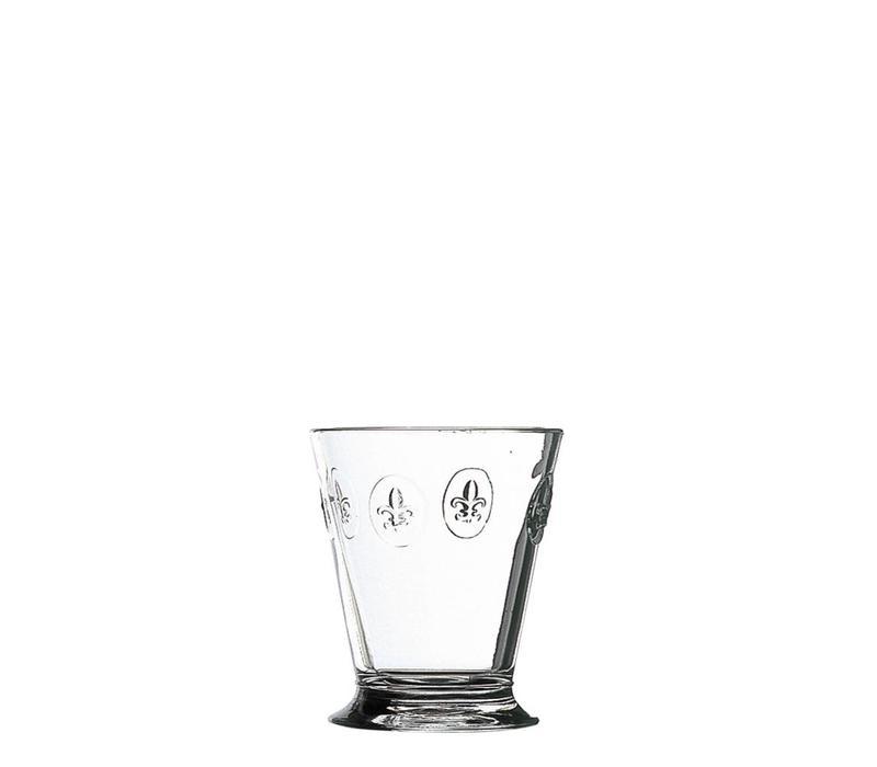 Bistrot Waterglas Laag 27 cl Franse Lelie