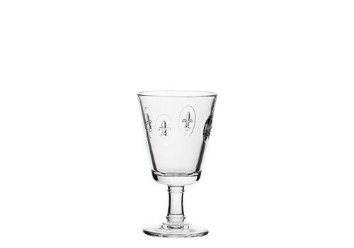 Kom Amsterdam Bistrot Weinglas 24 cl Französische Lilie