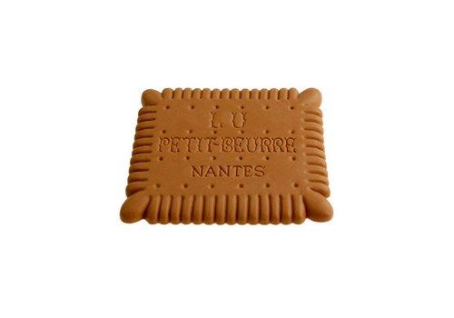 Kom Amsterdam Onderzetter Lu 11,5x10 cm rubber