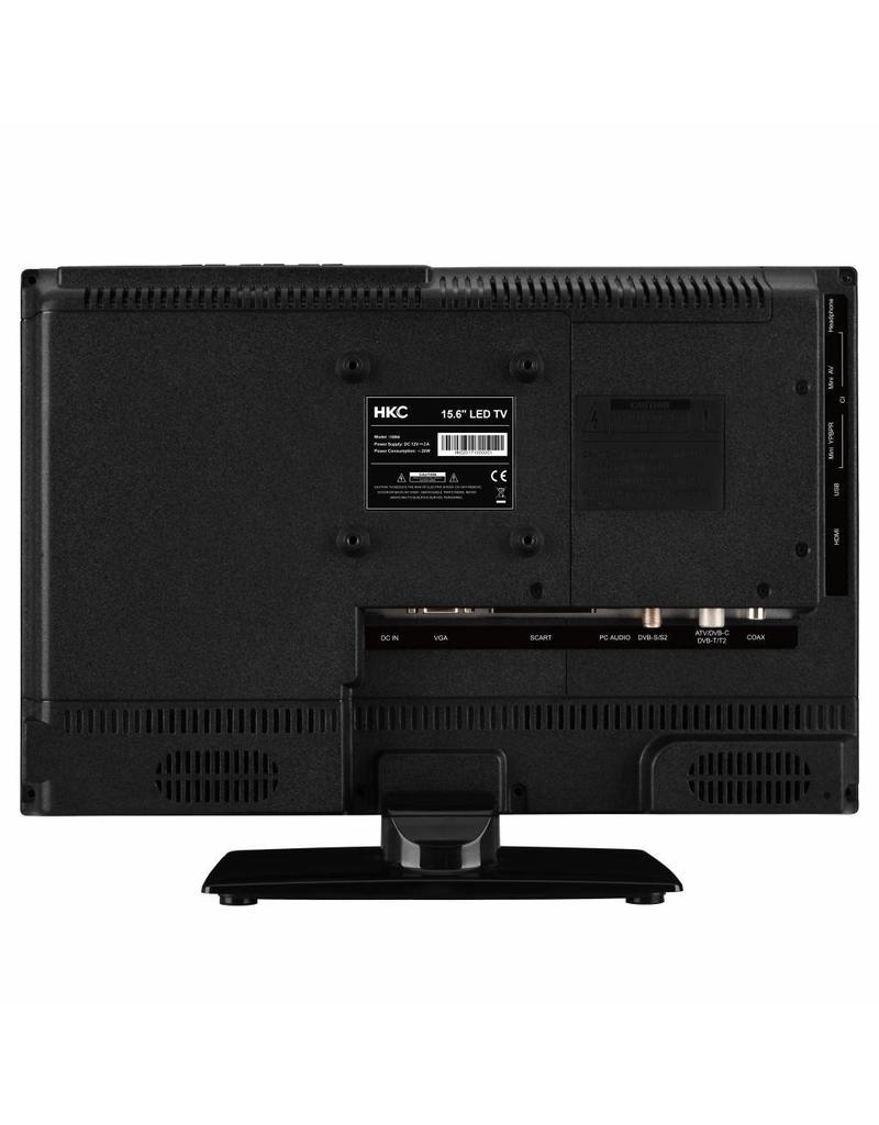 HKC HKC 16M4 15,6 inch Full HD TV