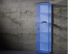 Design vitrinekasten