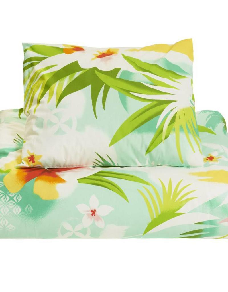 dance pillowcases four set cover piece bedding bed sheet duvet flower loading