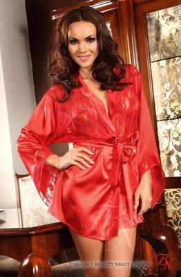Beauty Night Fashion Kimono