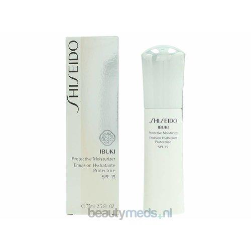 Shiseido Shiseido Ibuki Protective Moisturizer SPF15 (75ml)